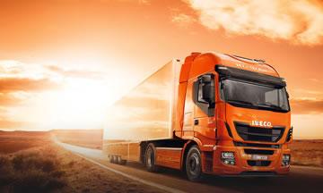 Transporte de Cargas - Transportadora